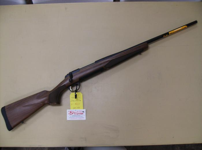 Browning X-Bolt 30-06 Bolt Action Rifle (A2847