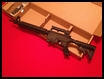 Mossberg 715T Tactical AR15 style 22 lr w Adj Stock 25rnd