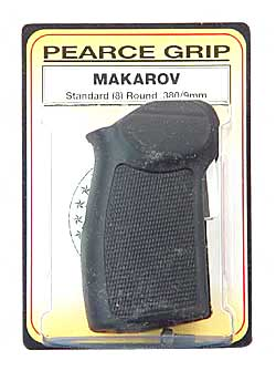 Pearce Grip Grp PGMAK8 PEARCE GRIP MAKAROV 1 to the NRA
